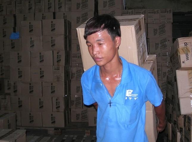 Hào Anh: Cậu bé từng bị ngược đãi đuổi cha mẹ ra đường - anh 2