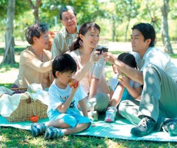 5 bí quyết đơn giản giúp hôn nhân bền vững - anh 1