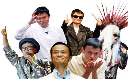 Hành trình kiếm tiền của tỷ phú giàu nhất Trung Quốc - anh 1