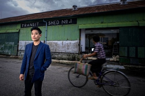 Chuyện nhà giàu ở Myanmar - anh 1