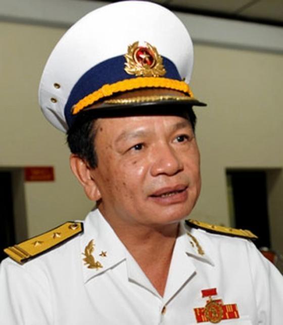 Điểm danh những đại gia Việt từng mặc áo lính - anh 2
