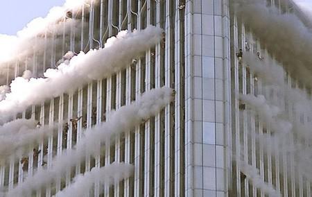 Người đàn ông bí ẩn trong bức ảnh nổi tiếng vụ 11/9 - anh 1