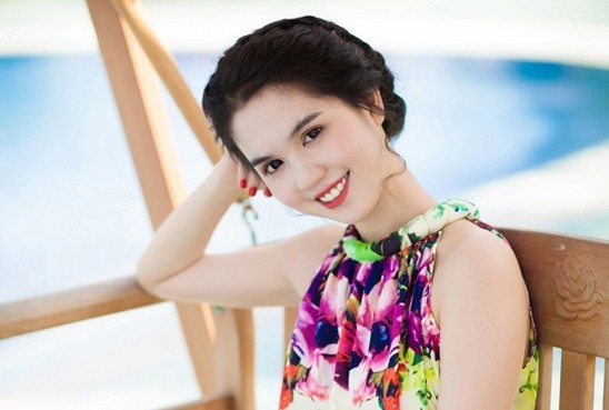 Bật mí chuyện yêu đương bí ẩn của dàn sao Việt - anh 1