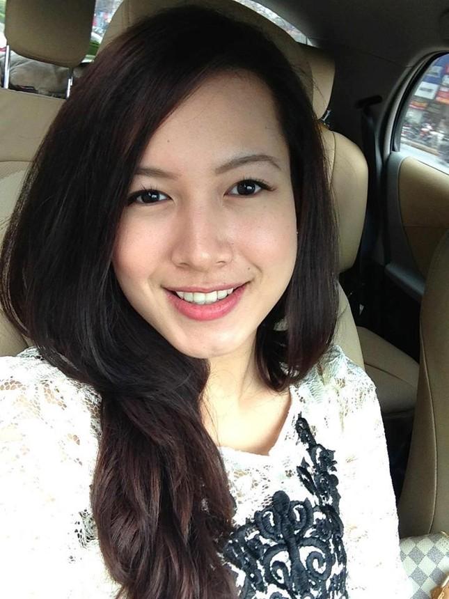 Phạm Vân Anh: Kiều nữ 8x từ nhiệm vị trí Phó TGĐ VietinBank Capital - anh 1