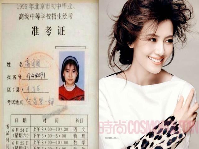 Bật mí ảnh thời thiếu nữ của dàn sao đình đám Hoa Ngữ - anh 3