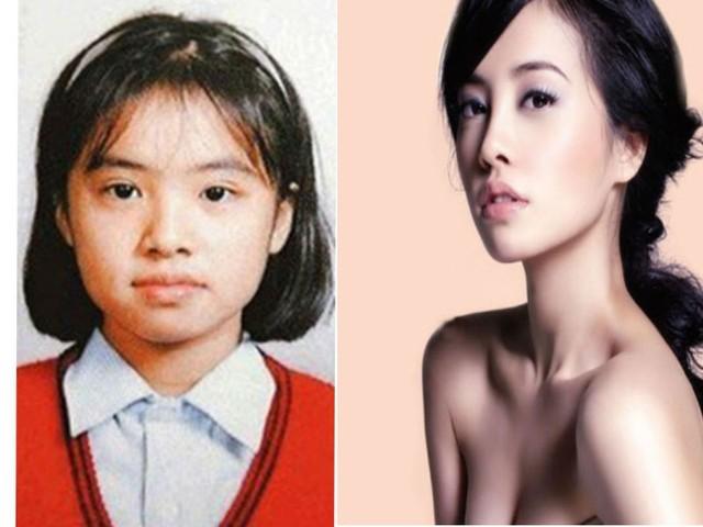 Bật mí ảnh thời thiếu nữ của dàn sao đình đám Hoa Ngữ - anh 4