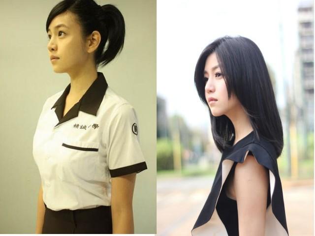 Bật mí ảnh thời thiếu nữ của dàn sao đình đám Hoa Ngữ - anh 7