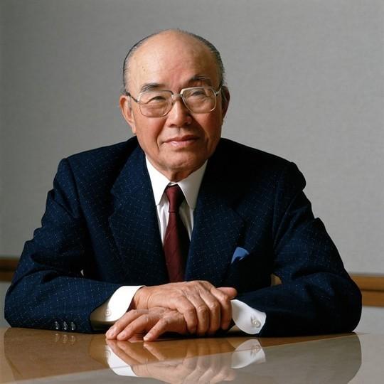 Cuộc đời đáng ngưỡng mộ của ông chủ đế chế Honda - anh 3