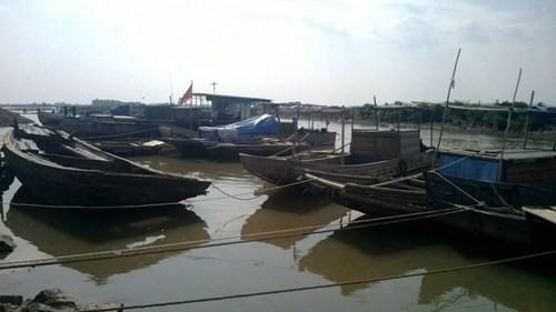 Tin bão: Các tỉnh ven biển hối hả chạy bão Kalmaegi - anh 7