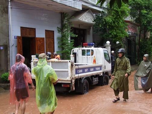 Lạng Sơn: Sạt lở đất nghiêm trọng, 11 người thương vong - anh 1