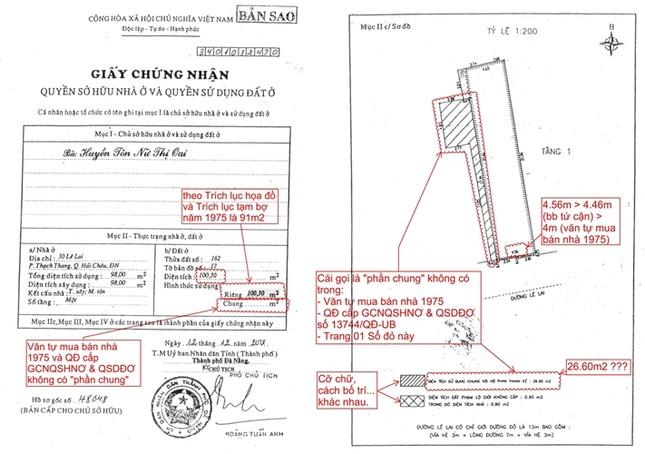 """Vụ tranh chấp đất đai tại Đà Nẵng: Các phiên tòa và quyết định… """"bất thường"""" - anh 4"""