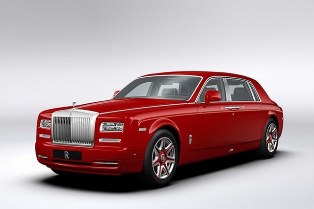 Tiết lộ về tỷ phú Hồng Kông sắm 30 xe Rolls-Royce - anh 2