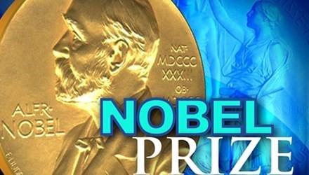 Những con số thú vị về giải Nobel - anh 1