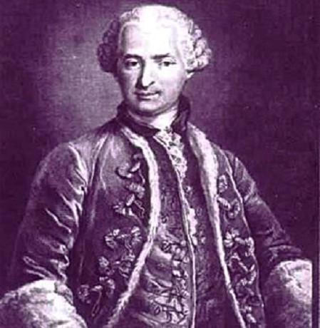 Bí ẩn về Saint Germain – Bá tước bất tử - anh 1