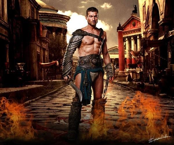 """Sự thật về """"body chuẩn"""" của các võ sĩ giác đấu cổ đại - anh 3"""
