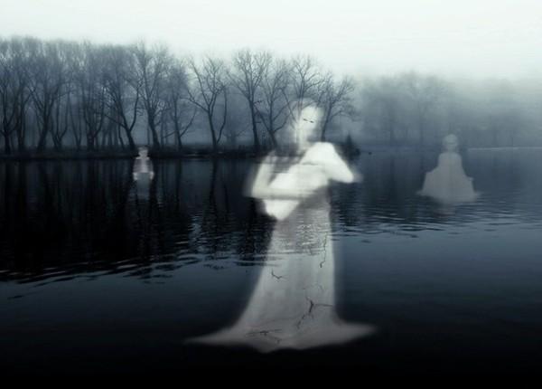 """Truyền thuyết về các """"ma nữ đoạt hồn"""" ám ảnh lịch sử - anh 1"""