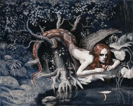 """Truyền thuyết về các """"ma nữ đoạt hồn"""" ám ảnh lịch sử - anh 3"""