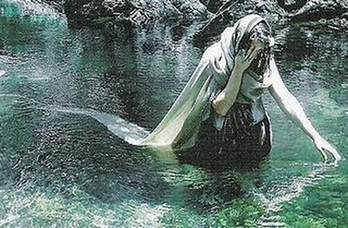 """Truyền thuyết về các """"ma nữ đoạt hồn"""" ám ảnh lịch sử - anh 4"""