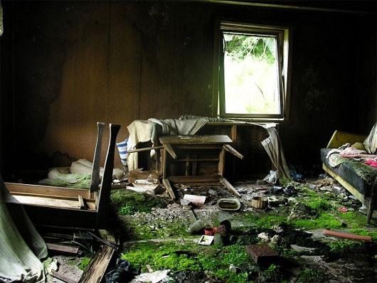 """Ngôi nhà """"ma ám"""" và những lý giải khoa học - anh 4"""