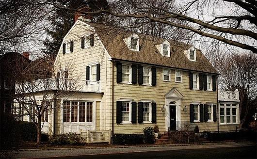 """Ngôi nhà """"ma ám"""" và những lý giải khoa học - anh 6"""