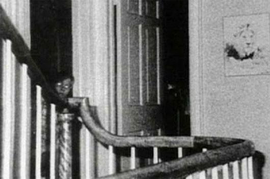 """Ngôi nhà """"ma ám"""" và những lý giải khoa học - anh 7"""