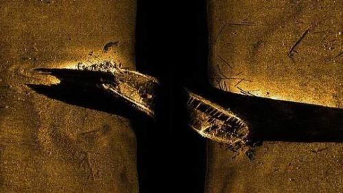 """Sự thật về xác tàu """"ăn thịt người"""" tại Bắc Cực - anh 2"""