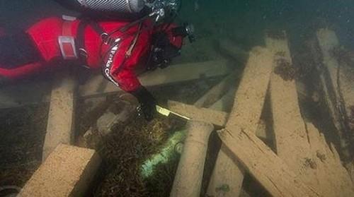 """Sự thật về xác tàu """"ăn thịt người"""" tại Bắc Cực - anh 4"""