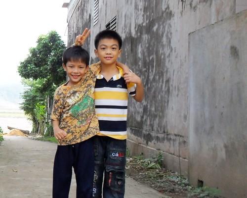 """Chuyện """"đầu thai"""" kỳ lạ ở Việt Nam - anh 1"""