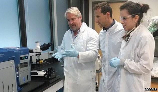 Google phát triển thiết bị dò tìm ung thư - anh 1
