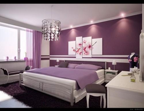 10 điều phòng ngủ vợ chồng cần tránh trong phong thủy - anh 3