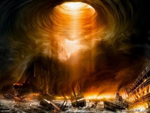 Lời kể của những người trở về từ cõi chết - anh 2