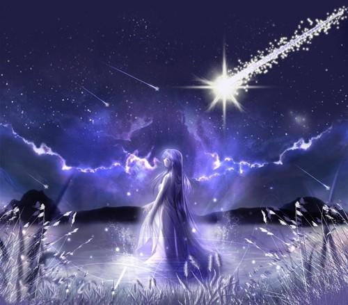 Giải mã giấc mơ về những ngôi sao - anh 2