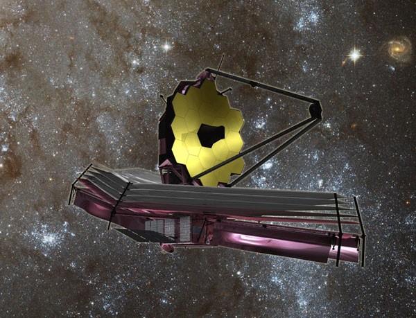 Top 5 dự án vũ trụ đắt giá nhất hành tinh - anh 1