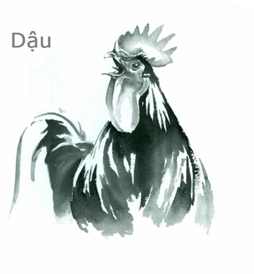 Tử vi năm 2015 tuổi Quý Dậu - anh 1