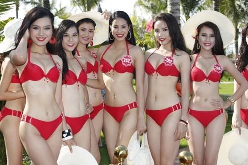 Vinpearl Land Resort Phú Quốc - Sẵn sàng cho đêm chung kết HHVN 2014 - anh 2