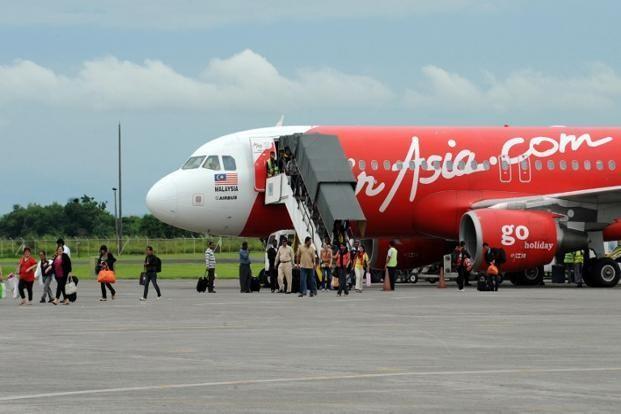 """AirAsia bị đình chỉ tuyến Surabaya – Singapore vì """"bay chui"""" - anh 1"""