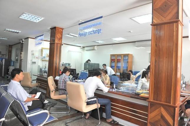 VietinBank có ngân hàng con 100% vốn tại Lào - anh 2
