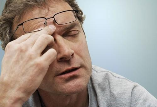 Thiết bị hữu ích dành cho những người bị hội chứng khô mắt - anh 2