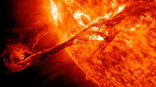 Những hiện tượng huyền bí trong không gian vô tận - anh 1