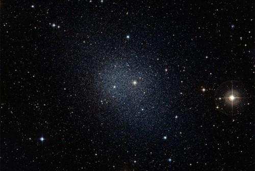 Những hiện tượng huyền bí trong không gian vô tận - anh 3