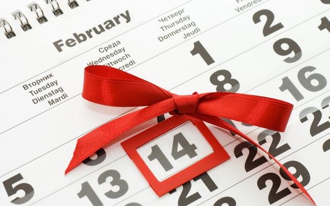Tử vi 12 cung Hoàng đạo ngày Valentine 14/2/2015 - anh 1