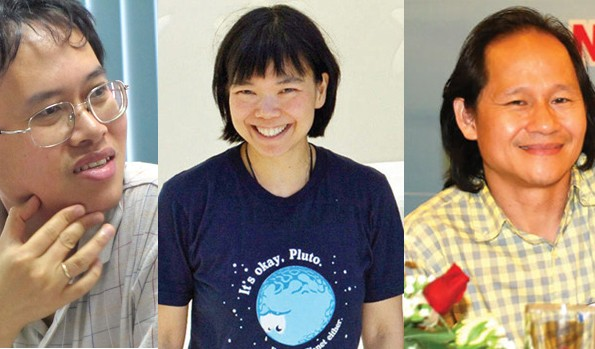 Những nhà khoa học Việt nổi danh thế giới - anh 1