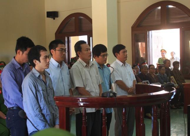 Nguyên Phó Công an TP Tuy Hòa thành khẩn nhận sai sót - anh 2