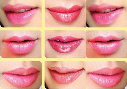 Hình dáng đôi môi hé lộ bí mật về tình yêu của nữ giới - anh 1