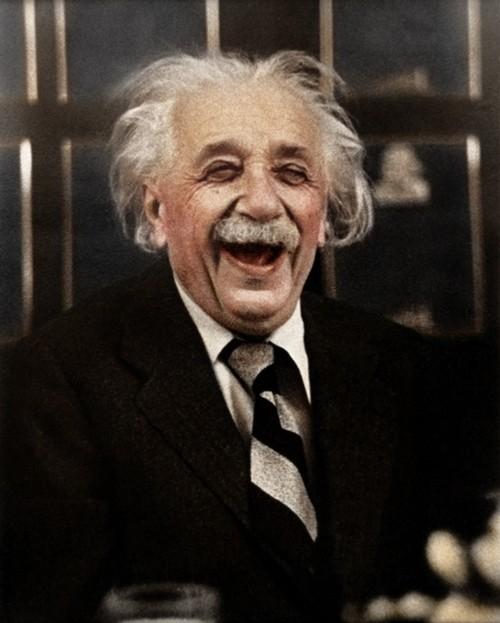 20 câu nói kinh điển của thiên tài Albert Einstein - anh 2