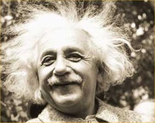 20 câu nói kinh điển của thiên tài Albert Einstein - anh 4