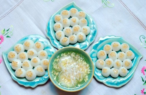 Bài văn khấn tết Hàn thực mùng 3 tháng 3 âm lịch phổ biến nhất - anh 2
