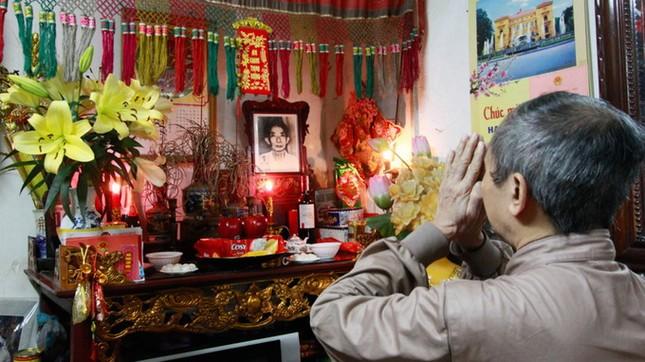 Bài văn khấn tết Hàn thực mùng 3 tháng 3 âm lịch phổ biến nhất - anh 1