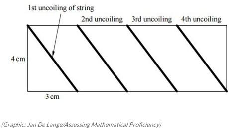"""Đáp án Bài toán khiến 96% học sinh giỏi toán ở Mỹ """"chào thua"""" - anh 2"""