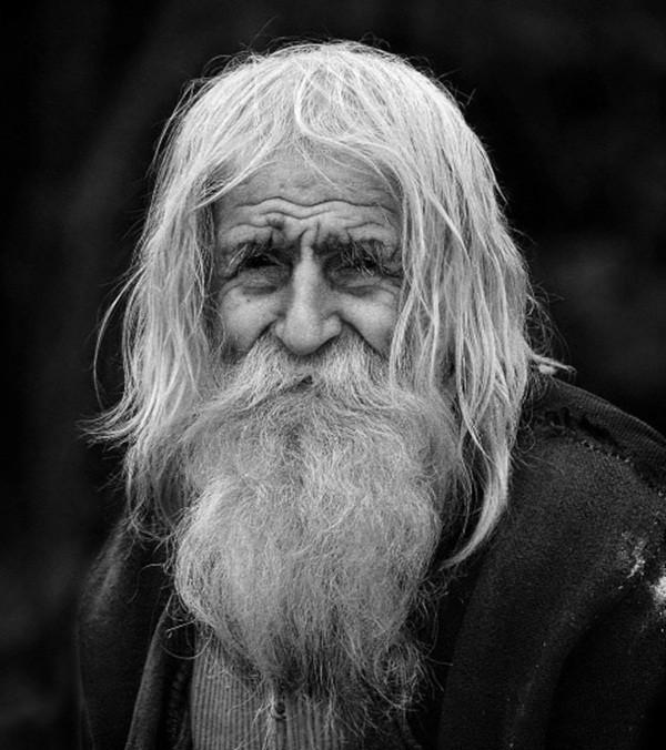 Cụ ông 101 tuổi được cả thế giới ngưỡng mộ - anh 1